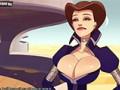 Jeux Dune Parody Sexy